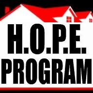 The H.O.P.E. Program